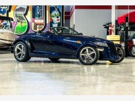 2001 Chrysler Prowler for sale 101051882