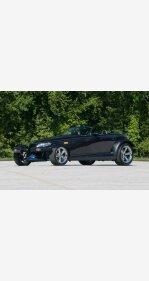 2001 Chrysler Prowler for sale 101074772
