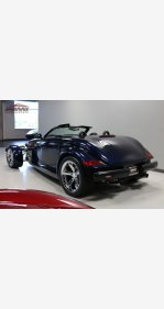 2001 Chrysler Prowler for sale 101143545