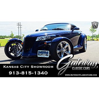 2001 Chrysler Prowler for sale 101172514