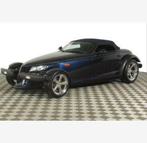 2001 Chrysler Prowler for sale 101269792