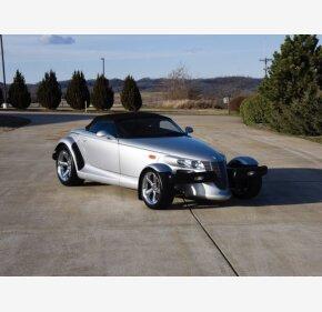 2001 Chrysler Prowler for sale 101286733