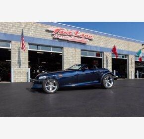 2001 Chrysler Prowler for sale 101355781