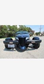 2001 Chrysler Prowler for sale 101365568