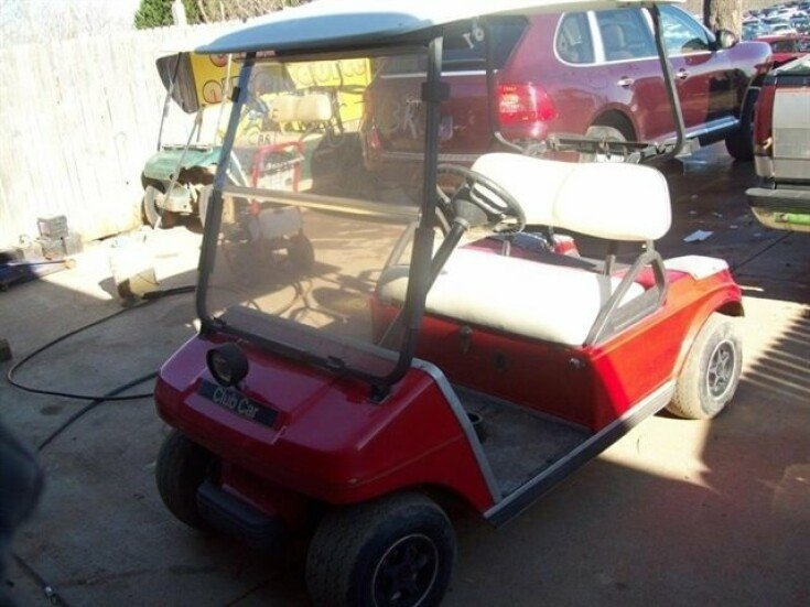 2001 Club Car Other Club Car Models For Sale Near Bedford Virginia