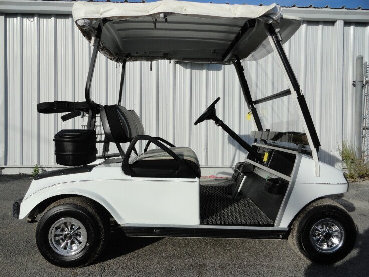 2001 Club Car Other Club Car Models For Sale Near Longwood Florida