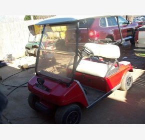 2001 Club Car Other Club Car Models for sale 200377369