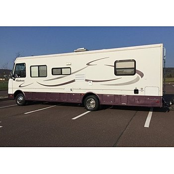 2001 Coachmen Mirada for sale 300161787
