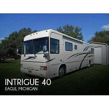 2001 Country Coach Intrigue for sale 300208285