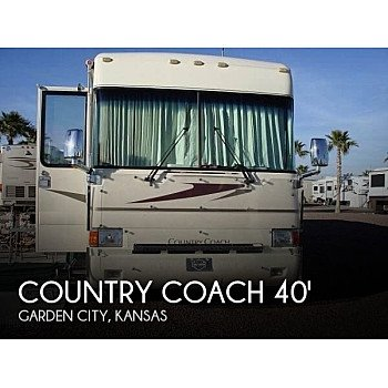 2001 Country Coach Intrigue for sale 300219619