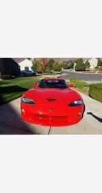 2001 Dodge Viper RT/10 Roadster for sale 101391234