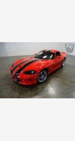2001 Dodge Viper GTS for sale 101269850
