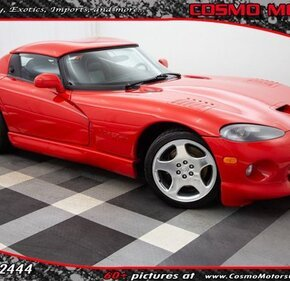 2001 Dodge Viper for sale 101454975