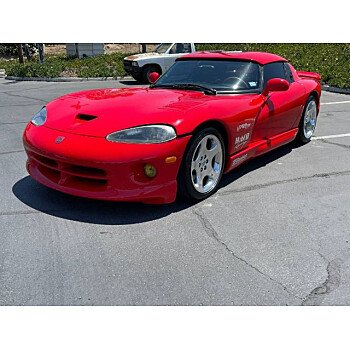 2001 Dodge Viper RT/10 Roadster for sale 101587863