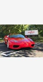 2001 Ferrari 360 Modena for sale 101003251