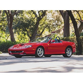 2001 Ferrari 550 Maranello for sale 101282160