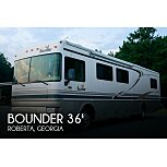 2001 Fleetwood Bounder for sale 300200679