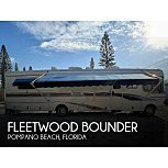2001 Fleetwood Bounder for sale 300219756