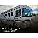 2001 Fleetwood Bounder for sale 300278687