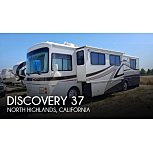 2001 Fleetwood Discovery for sale 300235767