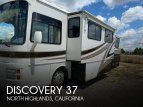2001 Fleetwood Discovery 37U for sale 300235767