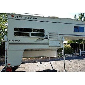 2001 Fleetwood Elkhorn for sale 300176144
