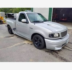 2001 Ford F150 for sale 101338277