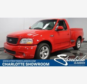 2001 Ford F150 for sale 101487874