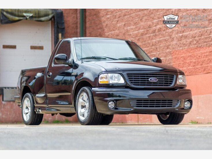 2001 Ford F150 for sale 101502814