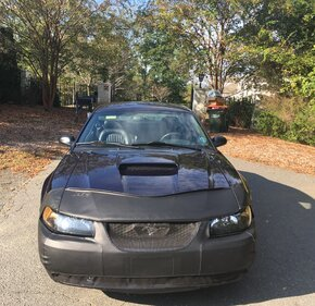 2001 Ford Mustang Bullitt Coupe for sale 101437633
