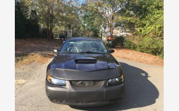 2001 Ford Mustang Bullitt Coupe for sale 101437633