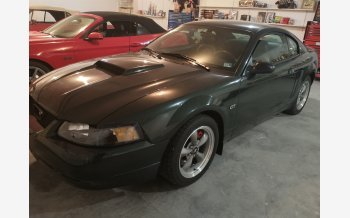 2001 Ford Mustang GT Coupe for sale 101515033