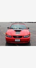 2001 Ford Mustang GT Convertible for sale 100777518