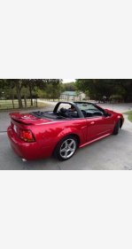 2001 Ford Mustang for sale 100927131