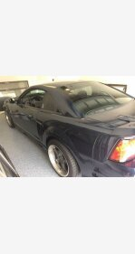 2001 Ford Mustang for sale 100981783