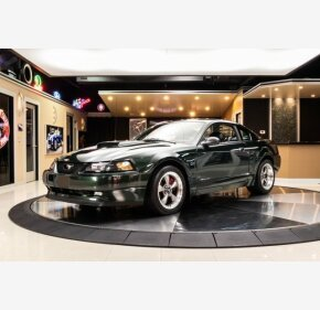2001 Ford Mustang GT Coupe for sale 101069726