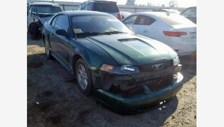 2001 Ford Mustang Coupe for sale 101107861