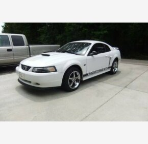 2001 Ford Mustang GT for sale 101180500