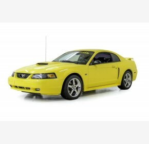 2001 Ford Mustang GT Coupe for sale 101191895