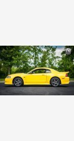 2001 Ford Mustang GT Coupe for sale 101193344