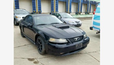 2001 Ford Mustang GT Coupe for sale 101215875
