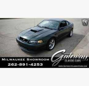 2001 Ford Mustang GT Coupe for sale 101221259