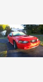 2001 Ford Mustang for sale 101227527