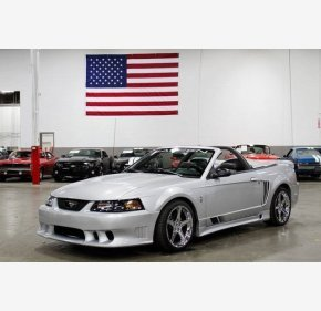 2001 Ford Mustang for sale 101232963