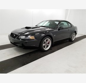 2001 Ford Mustang GT Coupe for sale 101243624