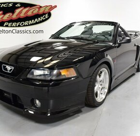 2001 Ford Mustang for sale 101246728
