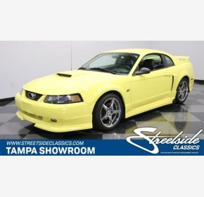2001 Ford Mustang for sale 101254631