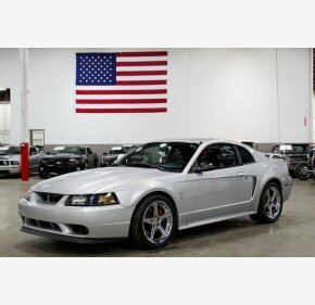 2001 Ford Mustang Cobra Coupe for sale 101268980