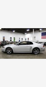 2001 Ford Mustang for sale 101268980