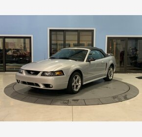 2001 Ford Mustang for sale 101275333